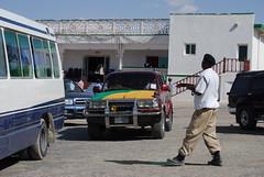 Shirweynihii KULMIYE, Hargeisa