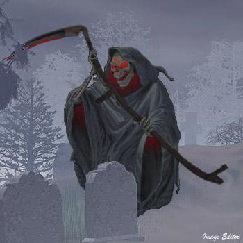 Brother Grim Reaper
