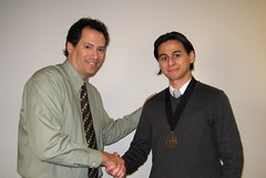 Dr. Gustavo Carlo & Brian Armenta