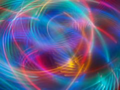 Colors Aglow by Sanford Kearns