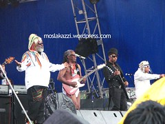 George CLinton +P-Funk