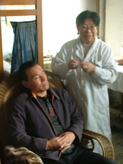 Dr. Hu II