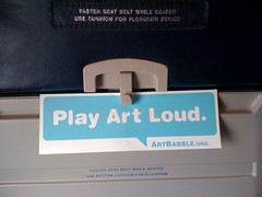 play art loud