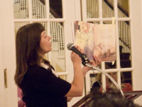 Hycroft Event 2007