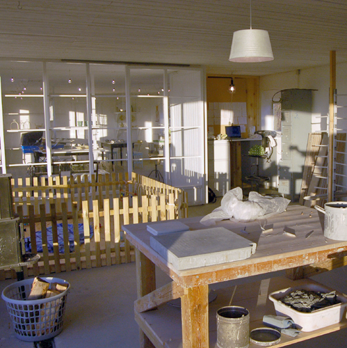 Mettes Pottery {Denmark}