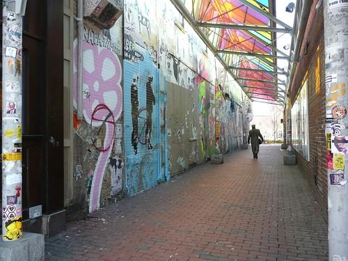 Modica Way