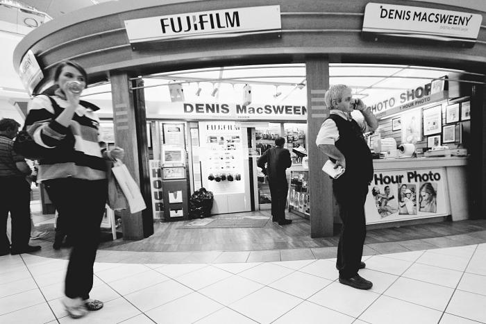 Denis MacSweeney