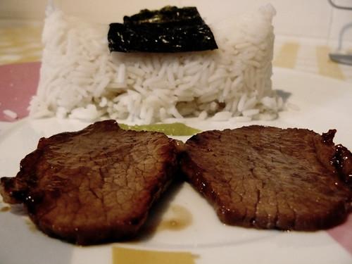Shoogayaki