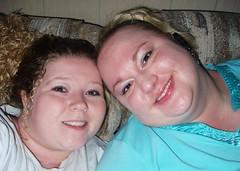 Lisa & Shannon