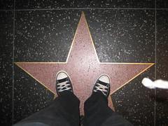 stellar feets
