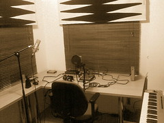 Studio ja uudet kaihtimet