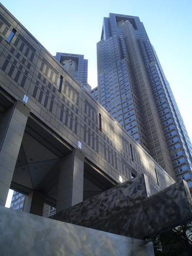 bridge of windows