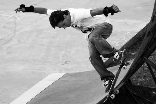 Concentración Skate (El Paso, La Palma)