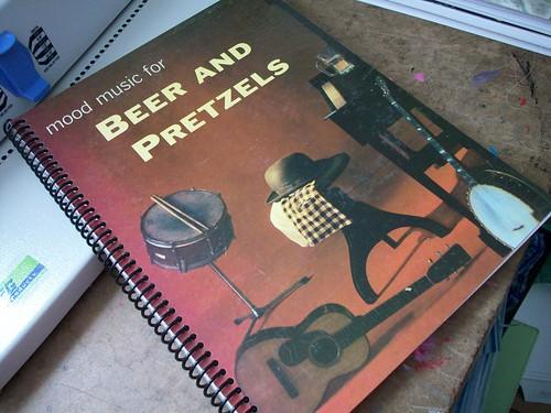 Mood Music For Beer & Pretzels