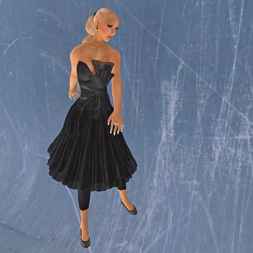 Meiling - Coquette Ballerina 1C