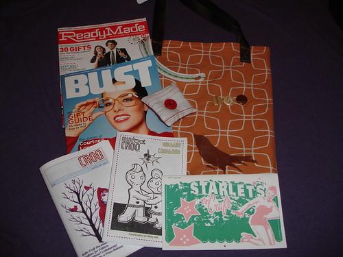 Gift #11 - Christmas Gifts 2006