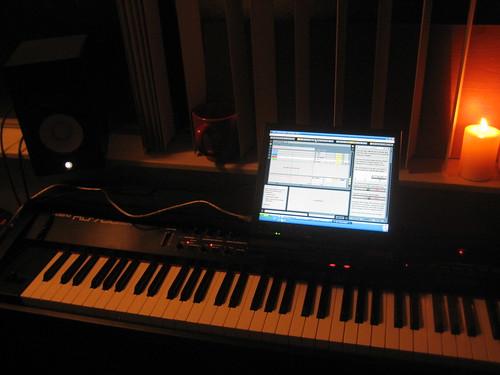gear composer