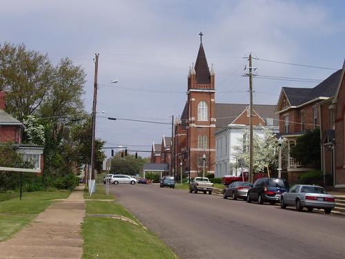 Columbus, MS