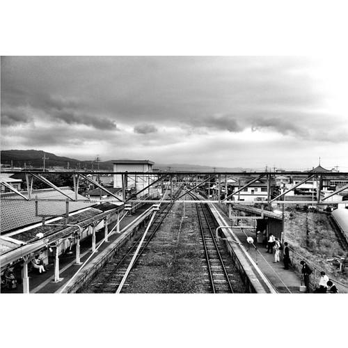 駅       #station