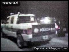 Policias y Picadas