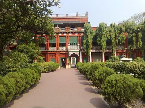 Jorasanko Mansion - Kolkata