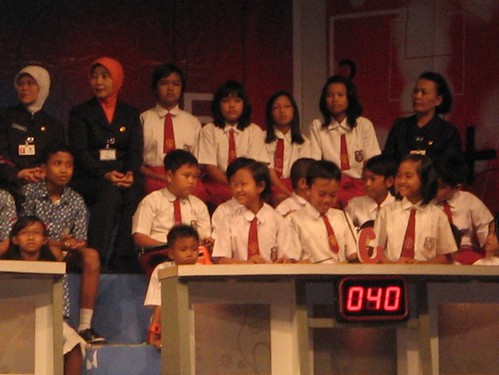Cerdas Cermat TVRI mei 2009 by you.