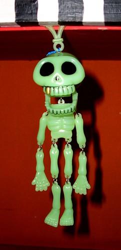 Chatter Bones
