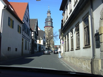 Kallstadt, Germany