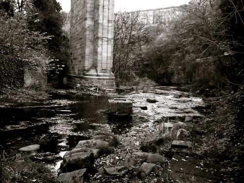 Dean Bridge