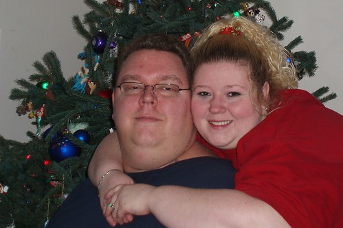 Pete and Lisa