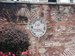 Café Turing