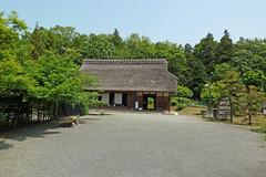 泉の森―古民家(Izuminomori Park, Yamato, Kanagawa, Japan)