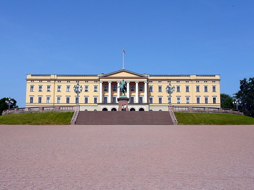 The Palace, Oslo