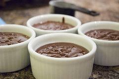 Chocolate Pudding!