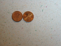 Here's My Two Cents