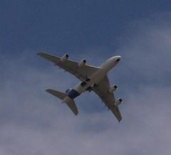 A380 em GRU