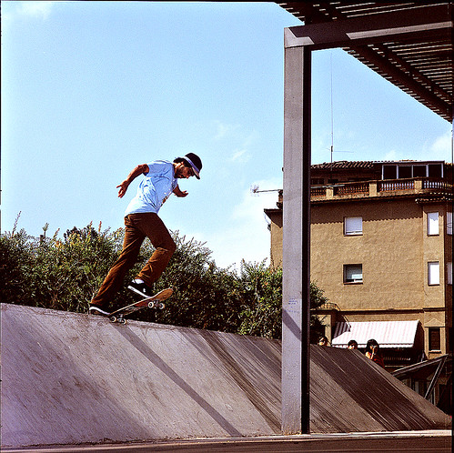 Fabio Pires _ bs tailslide