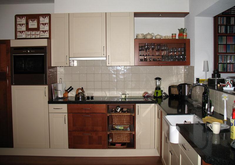 Keuken-solo