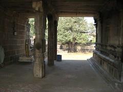17.Inside Mandapam