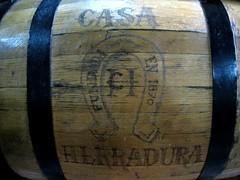 Casa Herradura Tequila Factory