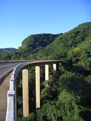 Ponte - Garganta do Diabo - Santa Maria RS por Trekking_RS_BRAZIL