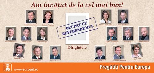 Afis electoral