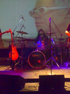 Skelters U2 Tribute @ Mylos