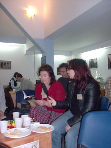 Maria si Eugenia