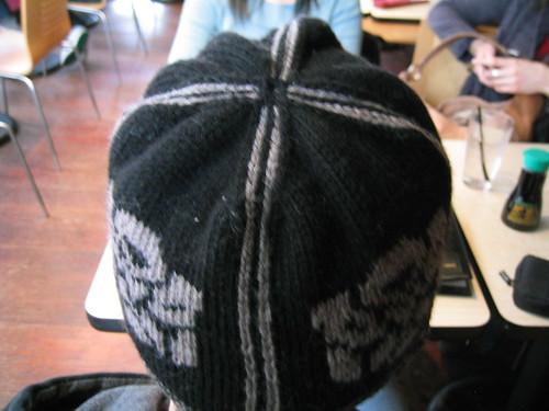 TF Hat 4