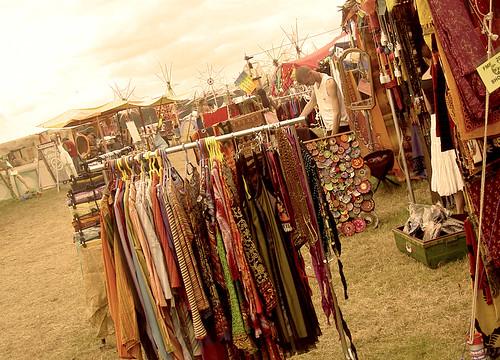 stand full-moon festival