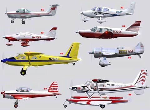 Aircraft Screenshot Listing | Westwood's (P)Reviews