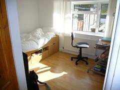 my sunny room