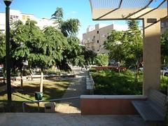 The Garden in Gan Hahashmal by Yoav Lerman, on Flickr