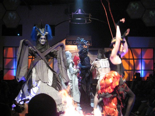 Bad Unkl Sista Hot Couture